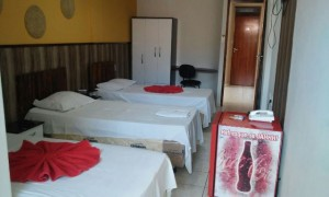 Imagem 31 do post GRAVATÁ FLAT HOTEL
