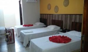 Imagem 10 do post GRAVATÁ FLAT HOTEL